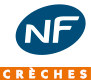 NF Mobilier Crèches